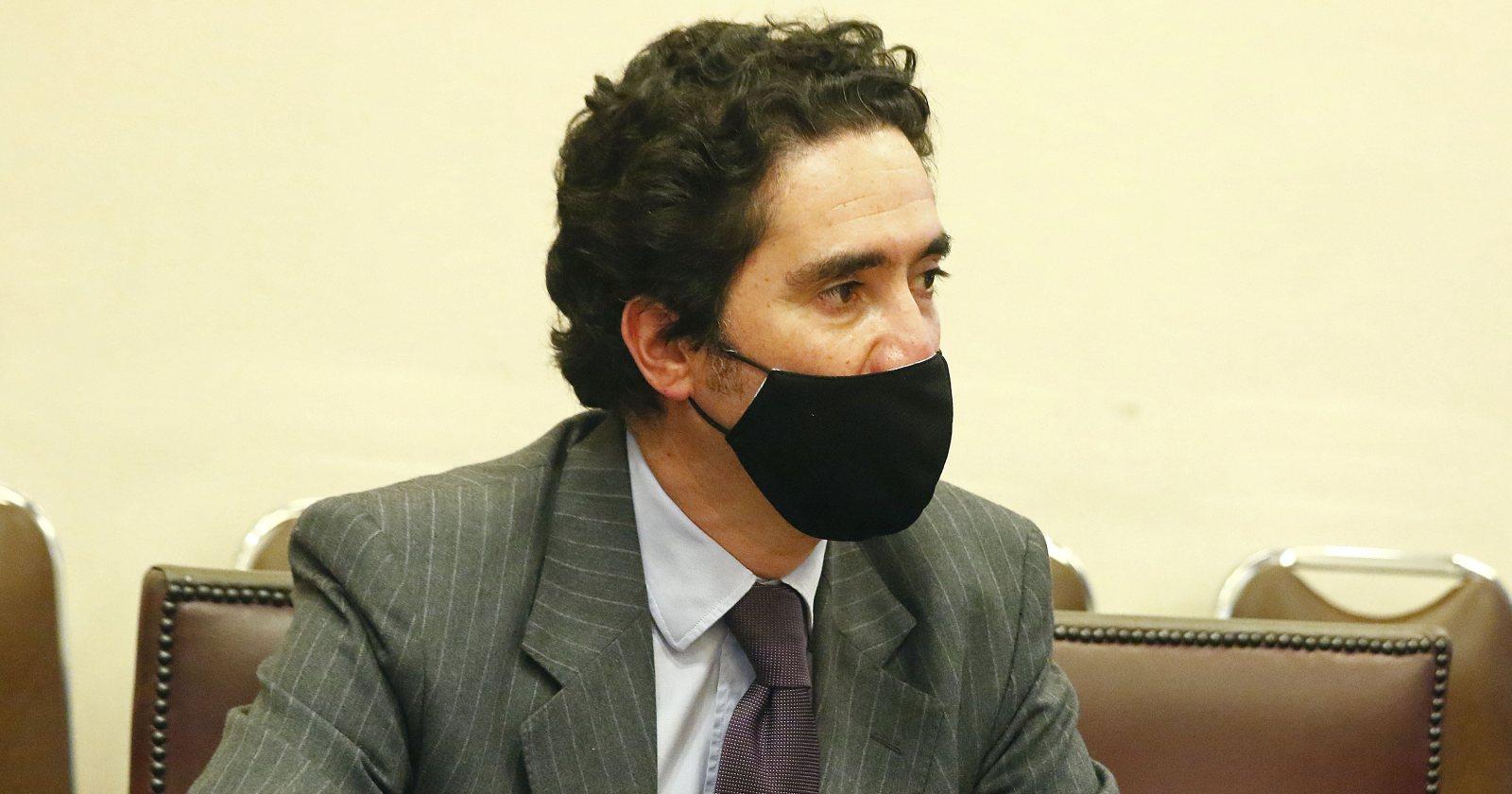 """""""Comisión rechazó propuesta del Gobierno de reajuste de $6.000 a salario mínimo"""""""
