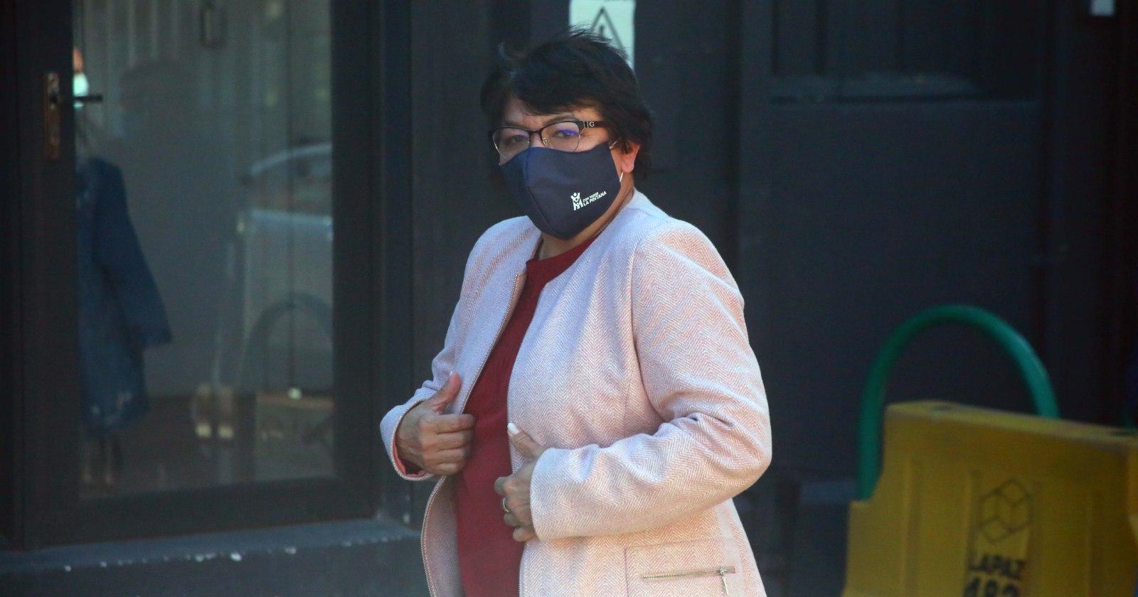 El cambio de vida de la alcaldesa de La Pintana tras recibir amenazas de muerte