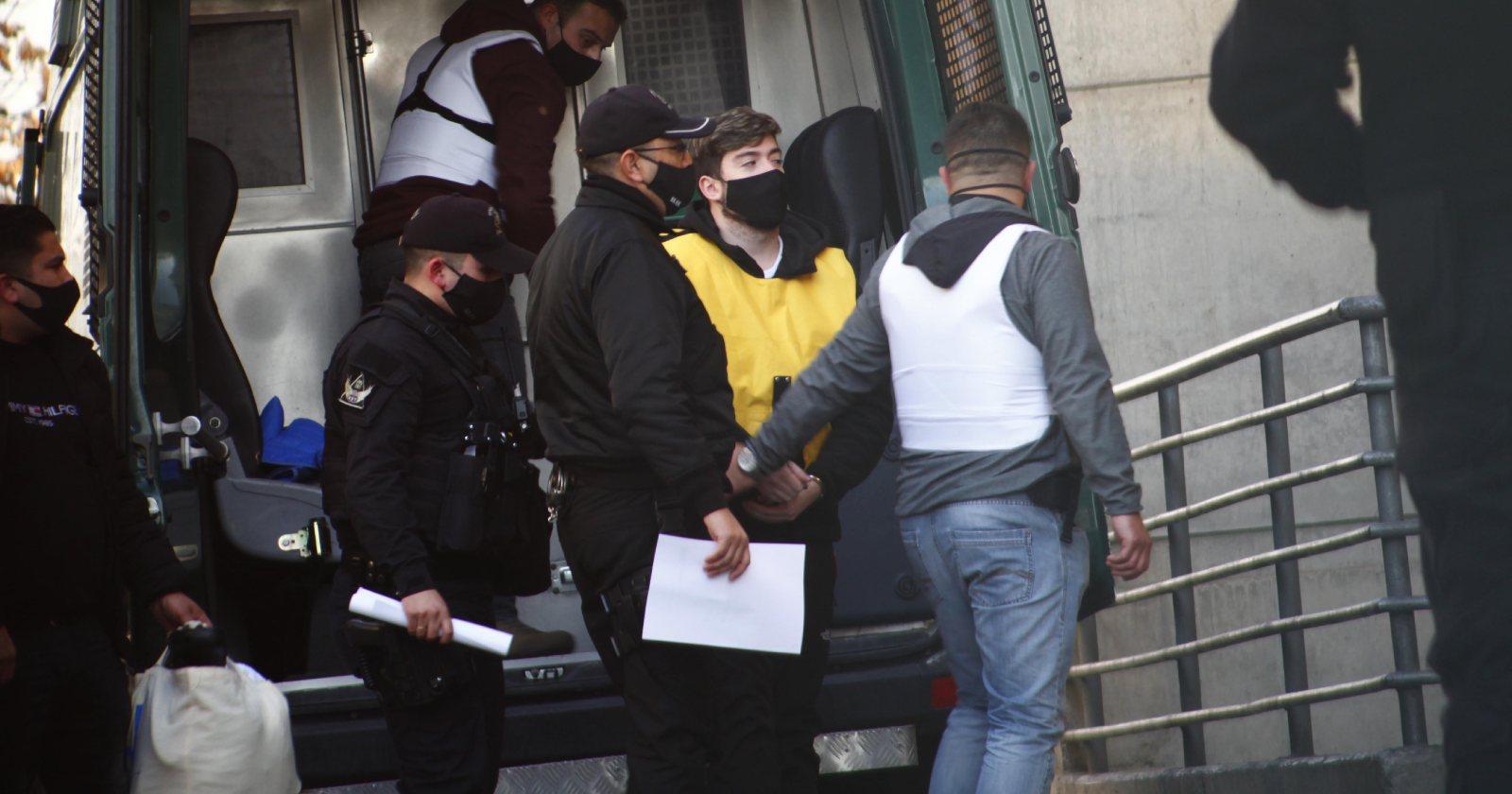 Perito a cargo de evaluación psicológica de Nano Calderón presenta su renuncia