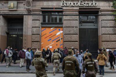 """Asociación de Bancos por ataque a BancoEstado: """"Hay empresas de delincuencia atacando en todo el mundo"""""""