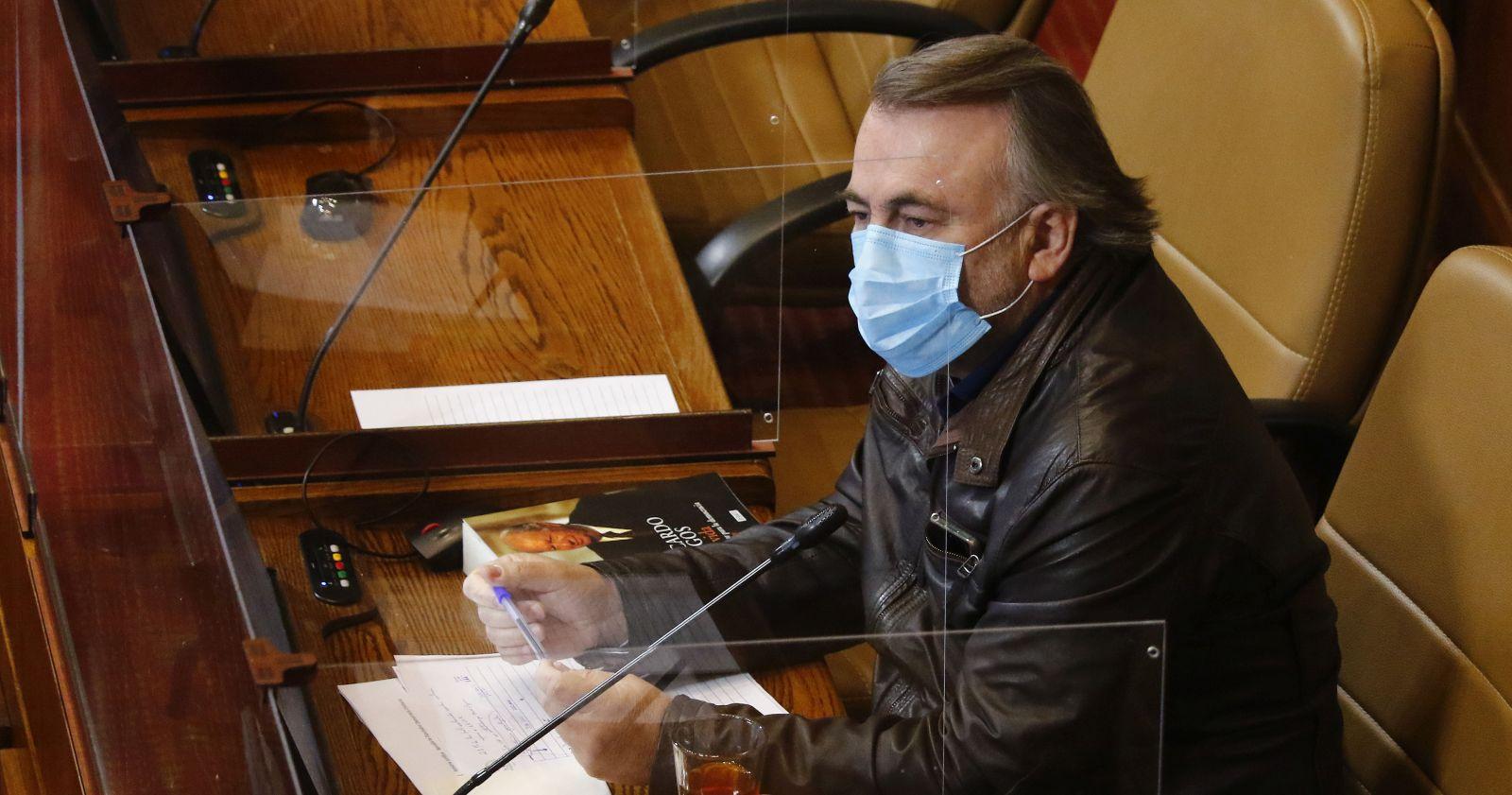 Pepe Auth explicó su confesión de ilegalidad tras molestia de la embajada italiana