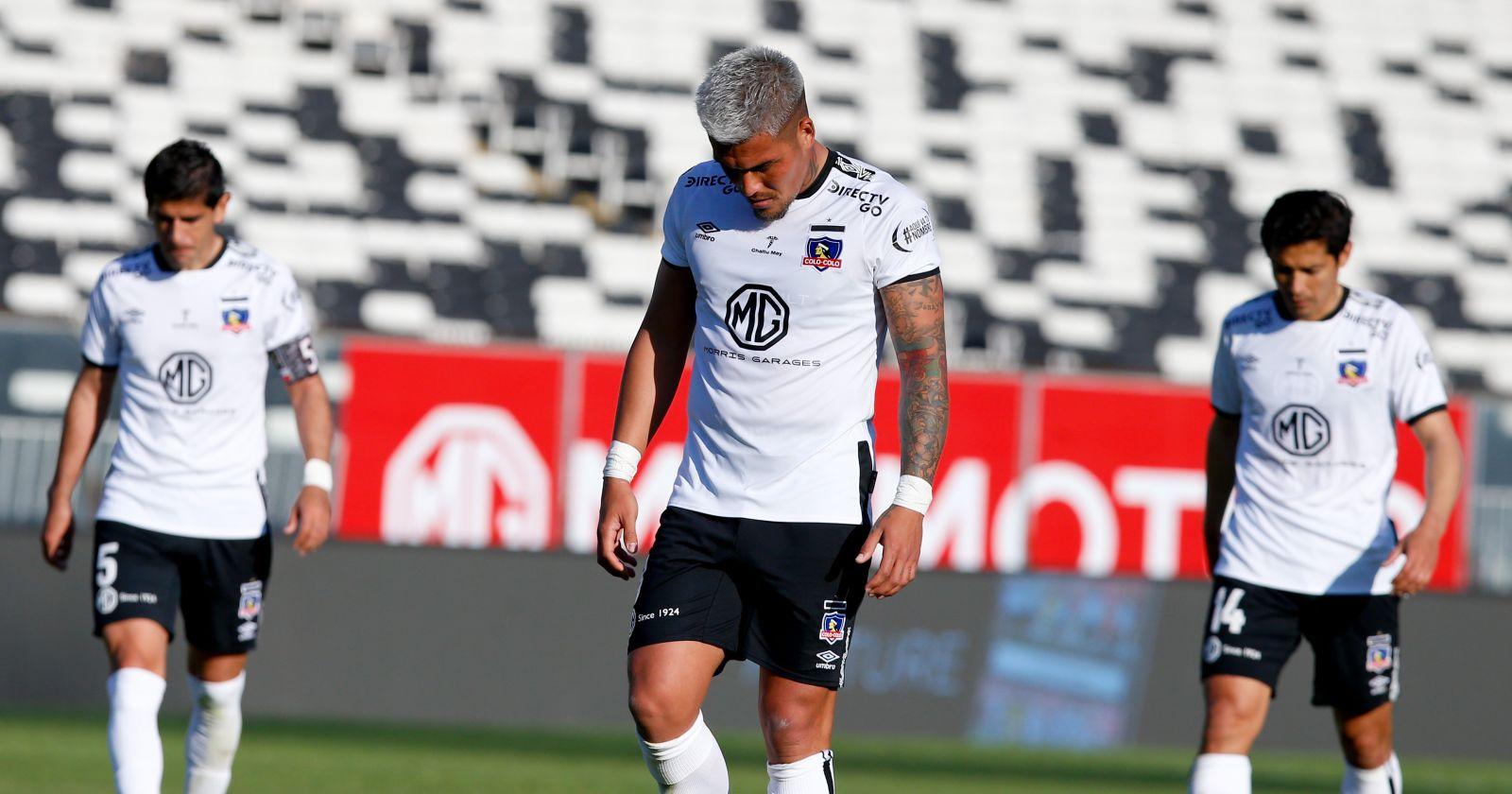 Caos en Colo Colo: deberá jugar ante Deportes Antofagasta sin entrenar