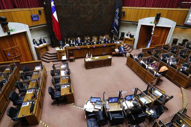 Senado aprueba la suspensión de la Evaluación Docente durante este 2020