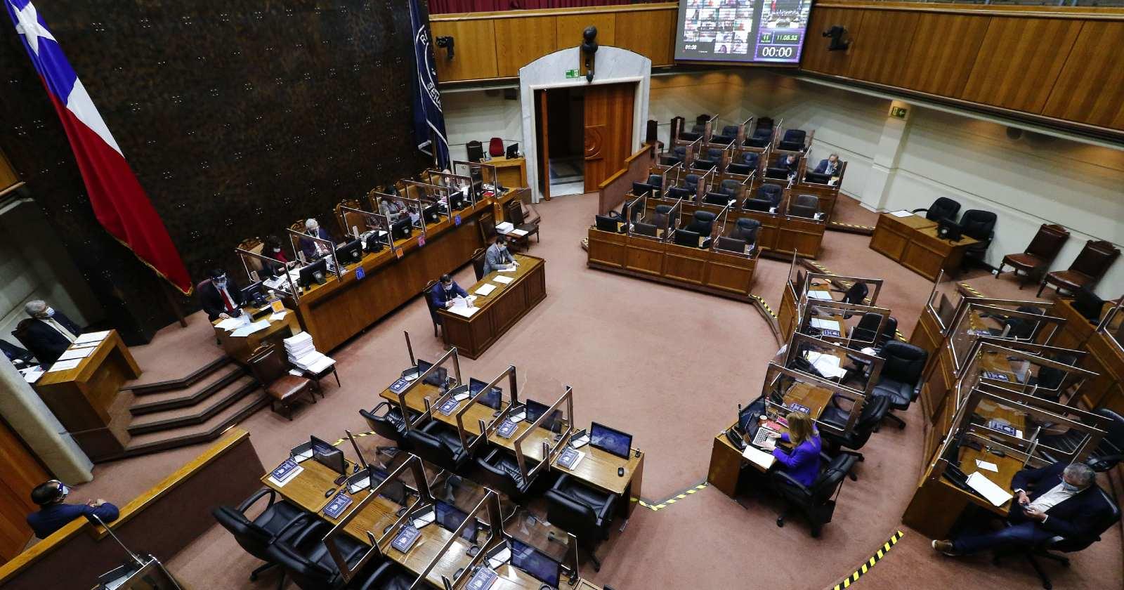 Auditoría al Senado revela pagos en exceso por más de $208 millones a funcionarios