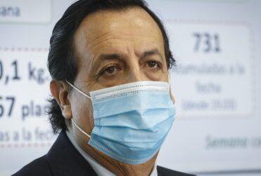 Gobierno invocará Ley de Seguridad del Estado por carta enviada a Piñera con amenaza de tomas de terreno en La Araucanía