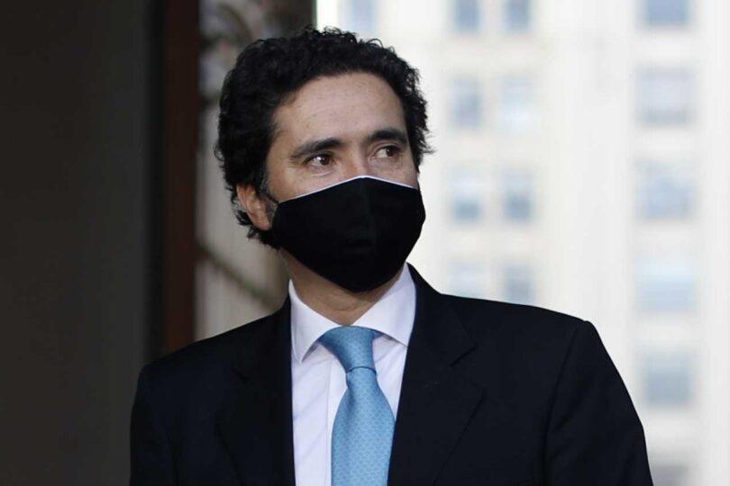 """Briones e histórica deuda fiscal: """"Es una mochila que van a tener que pagar las generaciones futuras"""""""