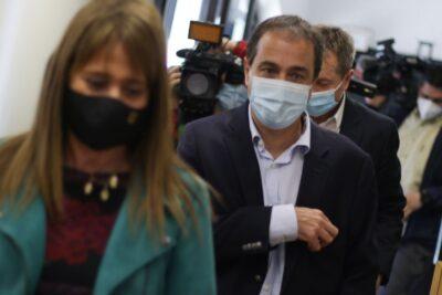 UDI respaldó candidatura de Pablo Zalaquett a la alcaldía de Vitacura