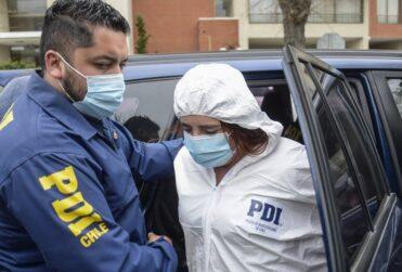 De testigo protegido a imputada: los antecedentes que pesan contra Denisse Llanos, la madre de Ámbar Cornejo