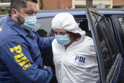"""Fiscalía y madre de Ámbar Cornejo: """"Estamos convencidos que ella tuvo participación"""""""