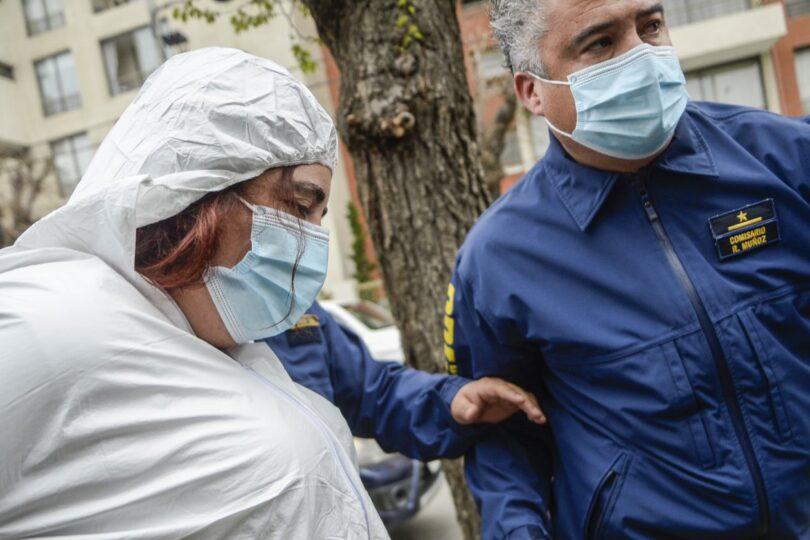 Decretan prisión preventiva para Denisse Llanos por su participación en crimen de Ámbar Cornejo