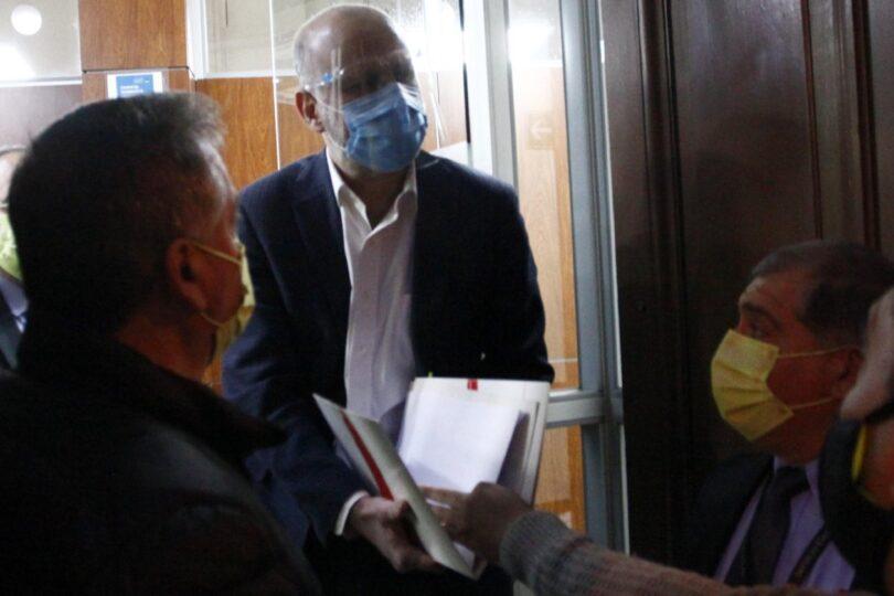 Ex Nueva Mayoría acuerda primarias sin el Frente Amplio y el PC