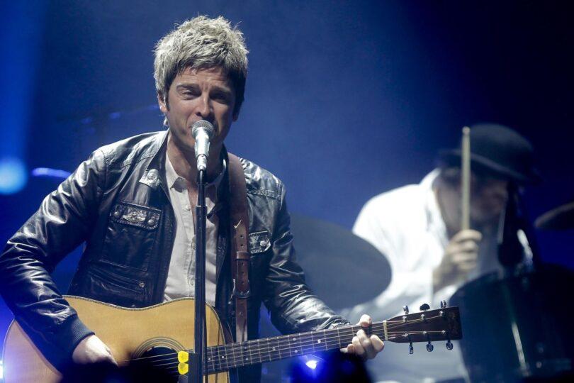 """Noel Gallagher rechazó el uso de mascarillas: """"Me importa un carajo"""""""