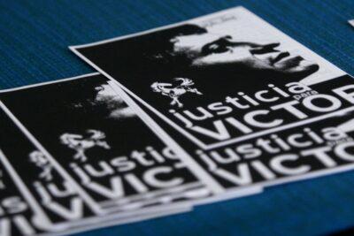 """UDI defiende cita a Víctor Jara: """"¿Qué más esperanzador que hablar de nuestro derecho de vivir en paz en Chile?"""""""