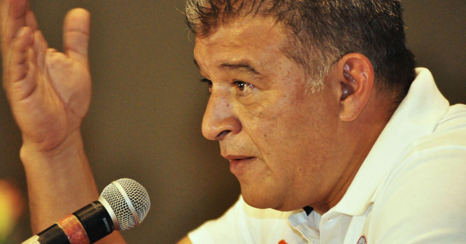 Borghi y la crisis de Colo Colo en Copa Libertadores:
