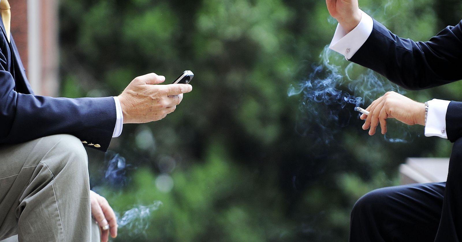 Subir o no subir: el debate sobre el precio de los cigarrillos para disminuir el tabaquismo