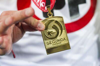 Segunda División volverá este 16 de septiembre y cierra el retorno del fútbol profesional