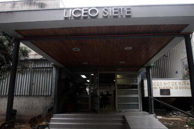 137 niños postularon al Liceo 7 de Providencia para su primer año como establecimiento mixto