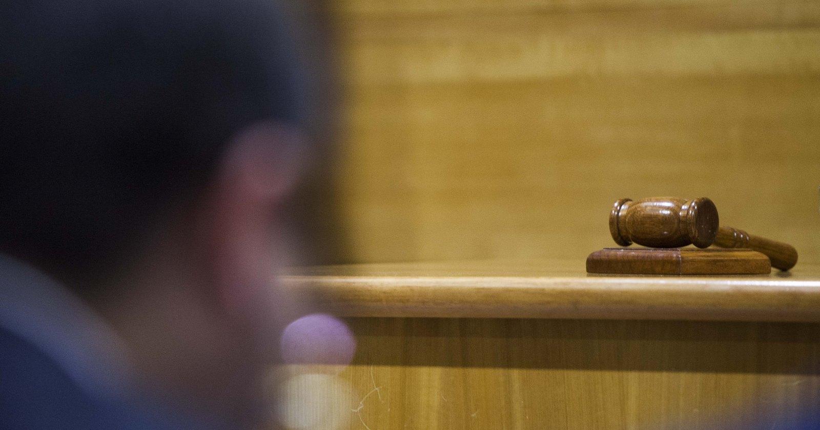 Prisión preventiva a joven acusado del asesinato de su madre y hermana