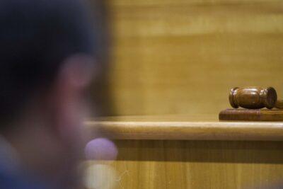 Intentó ocultarse en Valdivia: prisión preventiva para acusado de femicidio en La Pintana