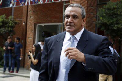 Tribunal Electoral acogió a trámite la impugnación a las elecciones de la ANFP