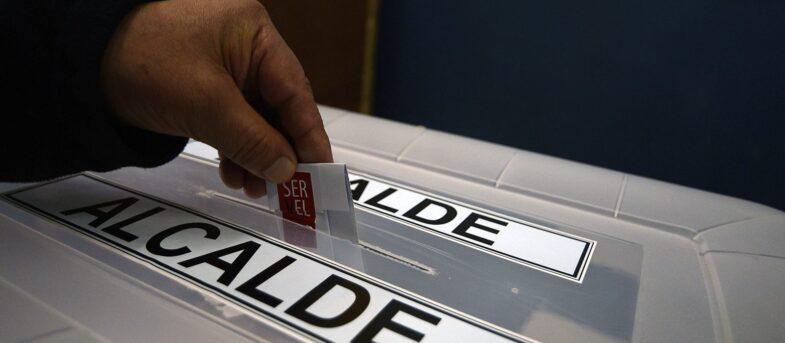 Los candidatos que disputarán alcaldías afectadas por la Ley de Reelección