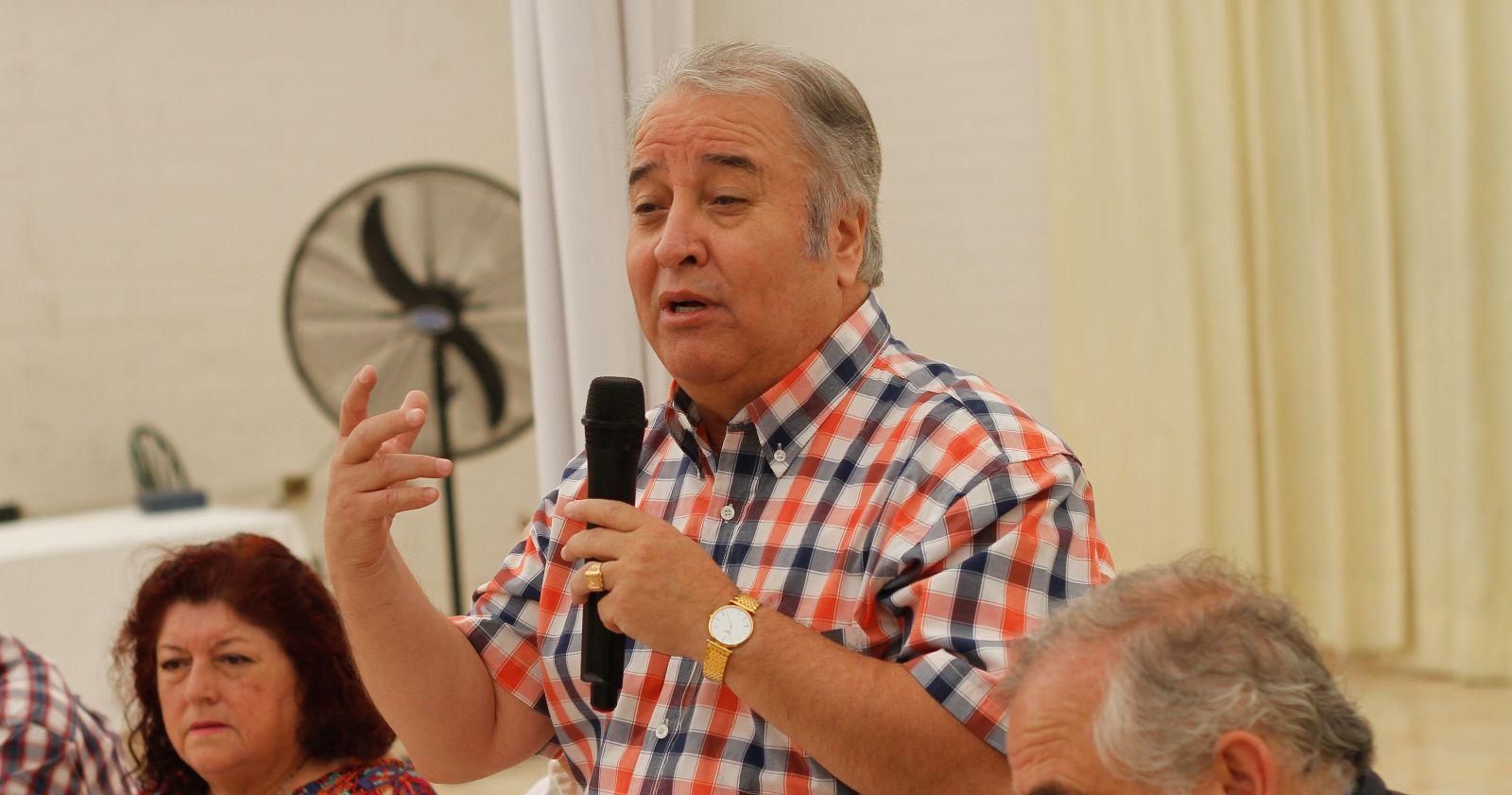 Alcalde de La Cisterna adelantó que su comuna pasará a la fase de transición