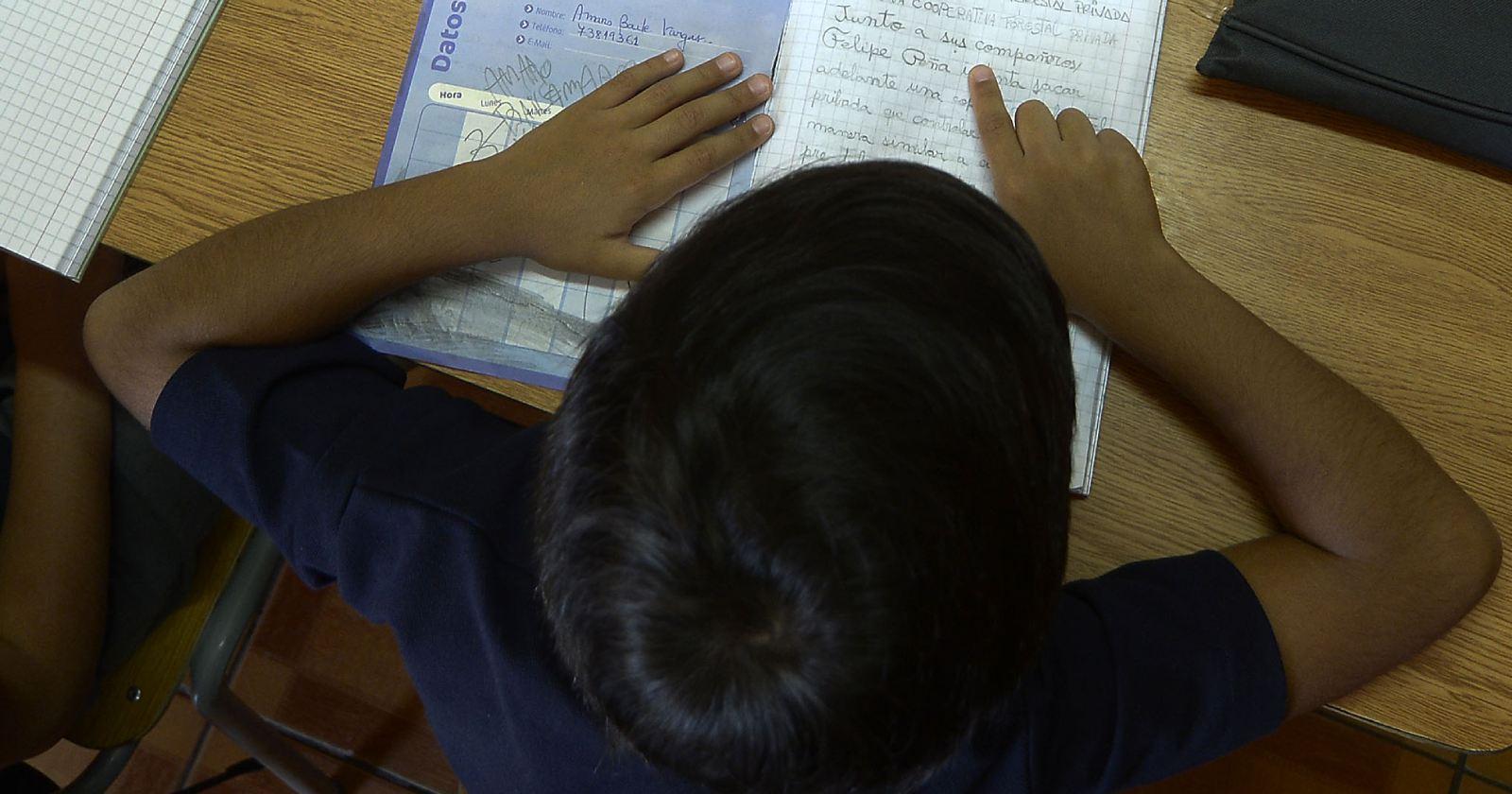Más de 200 colegios de España reportan casos de Covid-19 tras el inicio de un nuevo año escolar