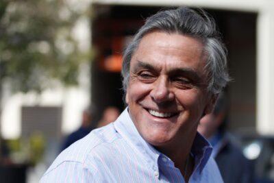 """Pablo Longueira confirma su candidatura a constituyente y dice que el Apruebo """"superará el 80%"""""""