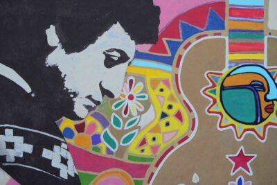 El derecho de vivir en paz: UDI cita a Víctor Jara en campaña del Rechazo