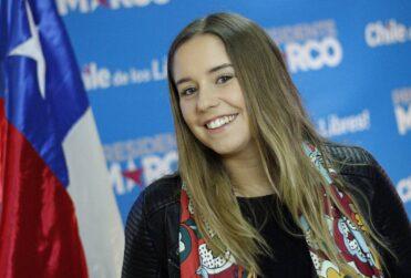 Hija de Karen Doggenweiler asume cargo político en Grupo de Puebla