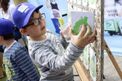 Aterriza en Chile iniciativa mundial que convoca a profesores y alumnos a idear soluciones frente al cambio climático