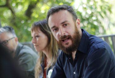 """""""Repulsivos"""": las duras palabras del concejal Jaime Parada sobre evangélicos en franja electoral"""