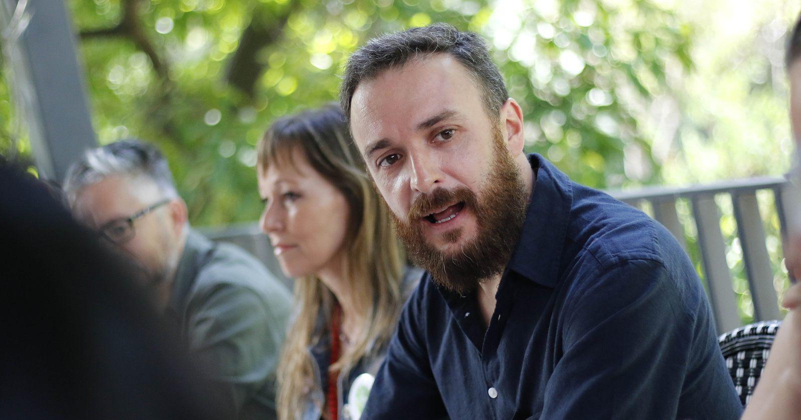 """""""""""Repulsivos"""": las duras palabras del concejal Jaime Parada sobre evangélicos en franja electoral"""""""