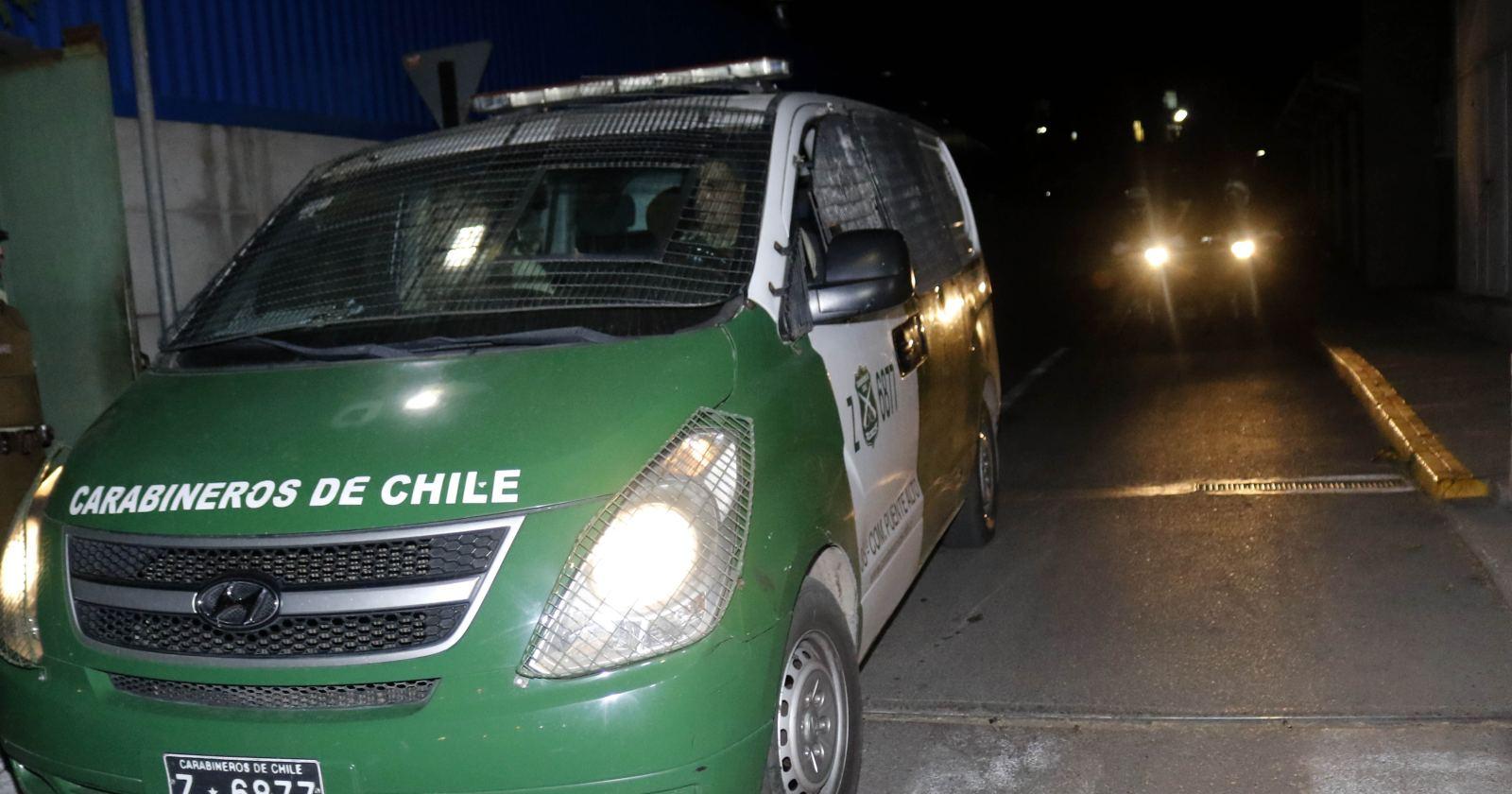 Adolescente evitó femicidio de su madre en Arica: utilizó un palo para defenderla