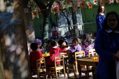 Los alcances de la crisis que atraviesan los jardines infantiles particulares y las posibles soluciones