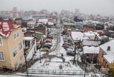 Segunda ola de coronavirus en Punta Arenas desata renuncia y mea culpa en gestión del Gobierno regional