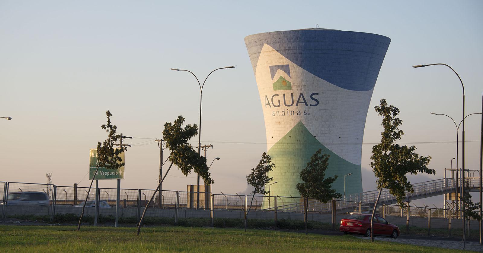 """""""Ranking IPSA: Aguas Andinas lidera en Análisis de Gobiernos Corporativos"""""""