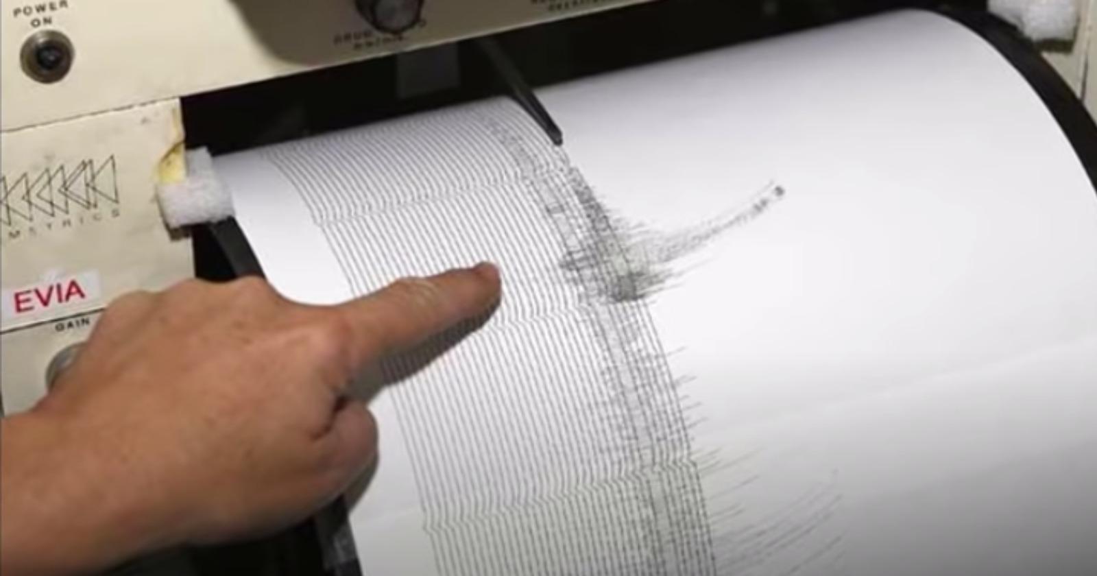 Las razones detrás de la seguidilla de sismos que acontecieron en agosto