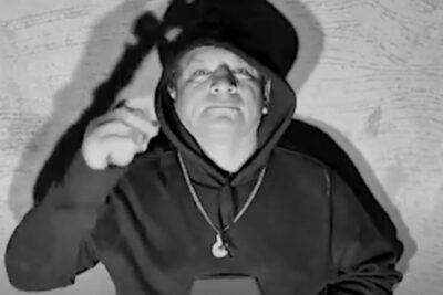 VIDEO – La franja alternativa de René Alinco que no alcanzó a mostrar en sus 0,44 segundos