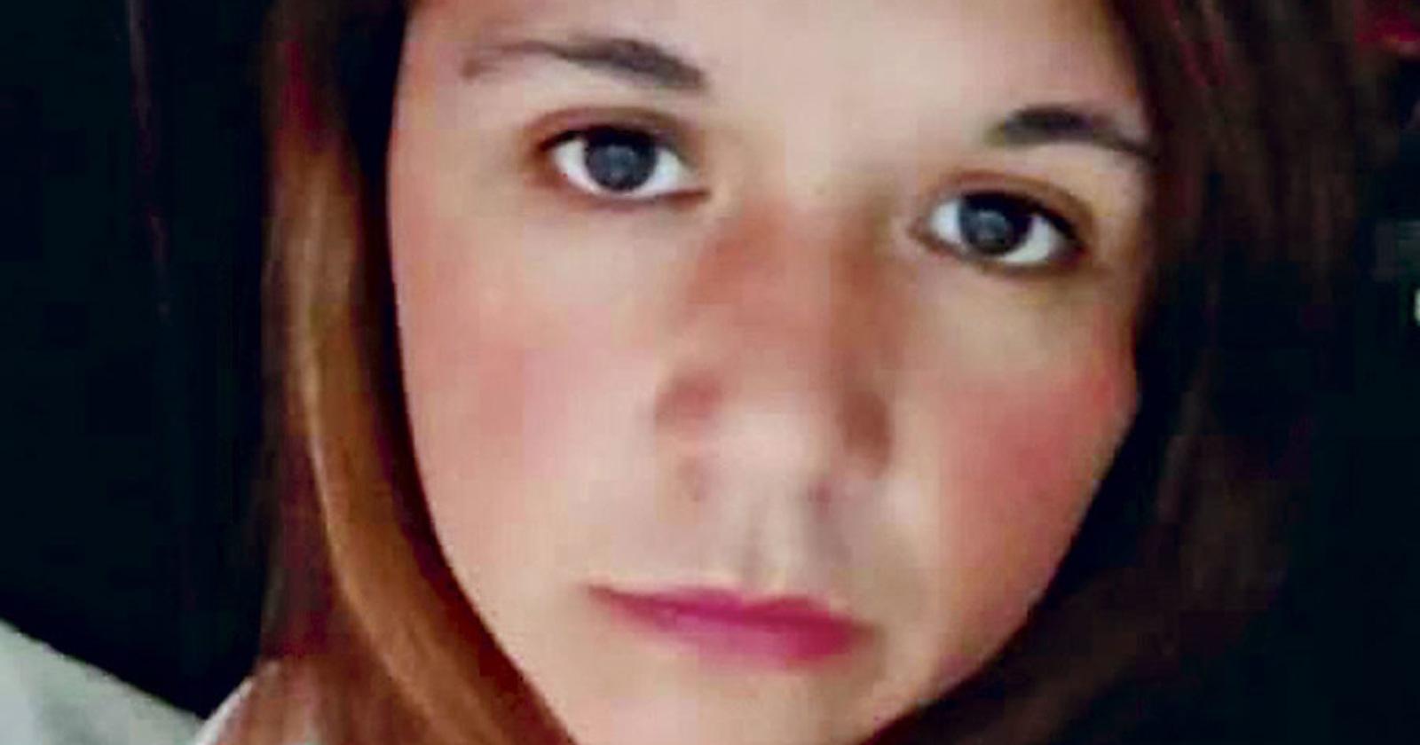 Osamentas encontradas en sitio de desaparición de Claudia Agüero no serían humanas