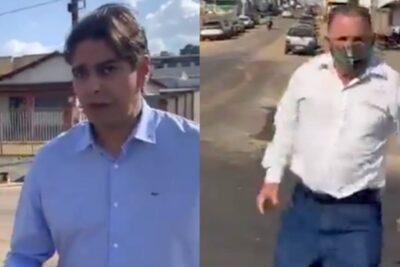 Asesinan a tiros a político en Brasil tras denunciar casos de corrupción