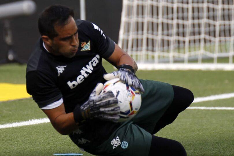 Real Betis de Pellegrini y Bravo superó al Valladolid de Orellana