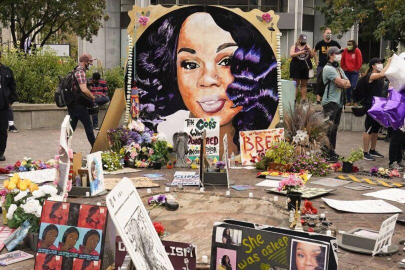 La impunidad policial en el crimen de Breonna Taylor que tiene sumido en protestas a Estados Unidos
