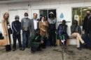 vuelo humanitario haití