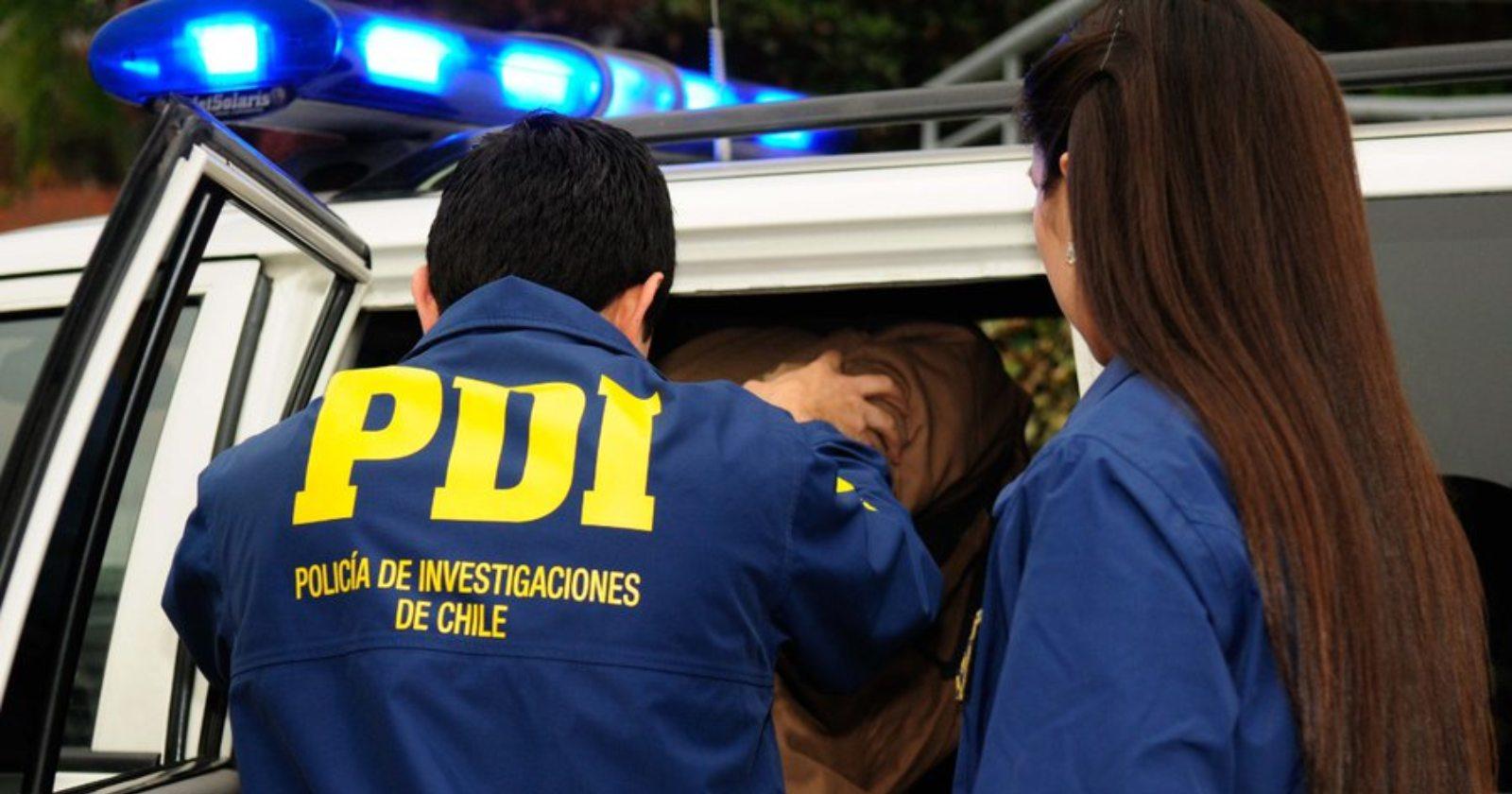 """""""Detienen a presunto autor de parricidio en El Bosque: dio 8 puñaladas a su padre"""""""