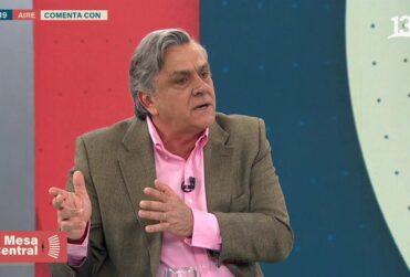 """Longueira: """"Me gustaría ver a los que asesinaron a Jaime Guzmán en libertad"""""""