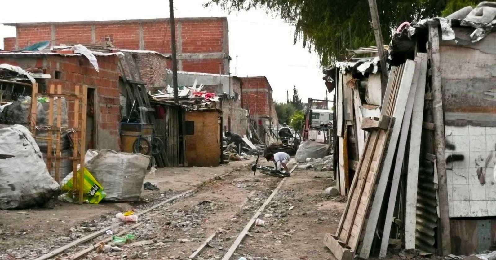 Pobreza en Argentina alcanza a más de 18 millones de personas en medio de la pandemia