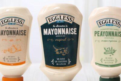 Eggless: la pyme chilena que creó la primera mayonesa sin huevo en Latinoamérica