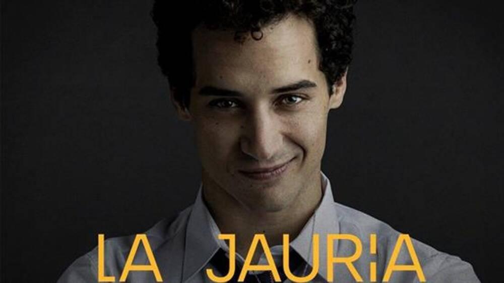 """La confesión de actor de La Jauría: """"Sufrí un abuso de un tipo poderoso"""""""