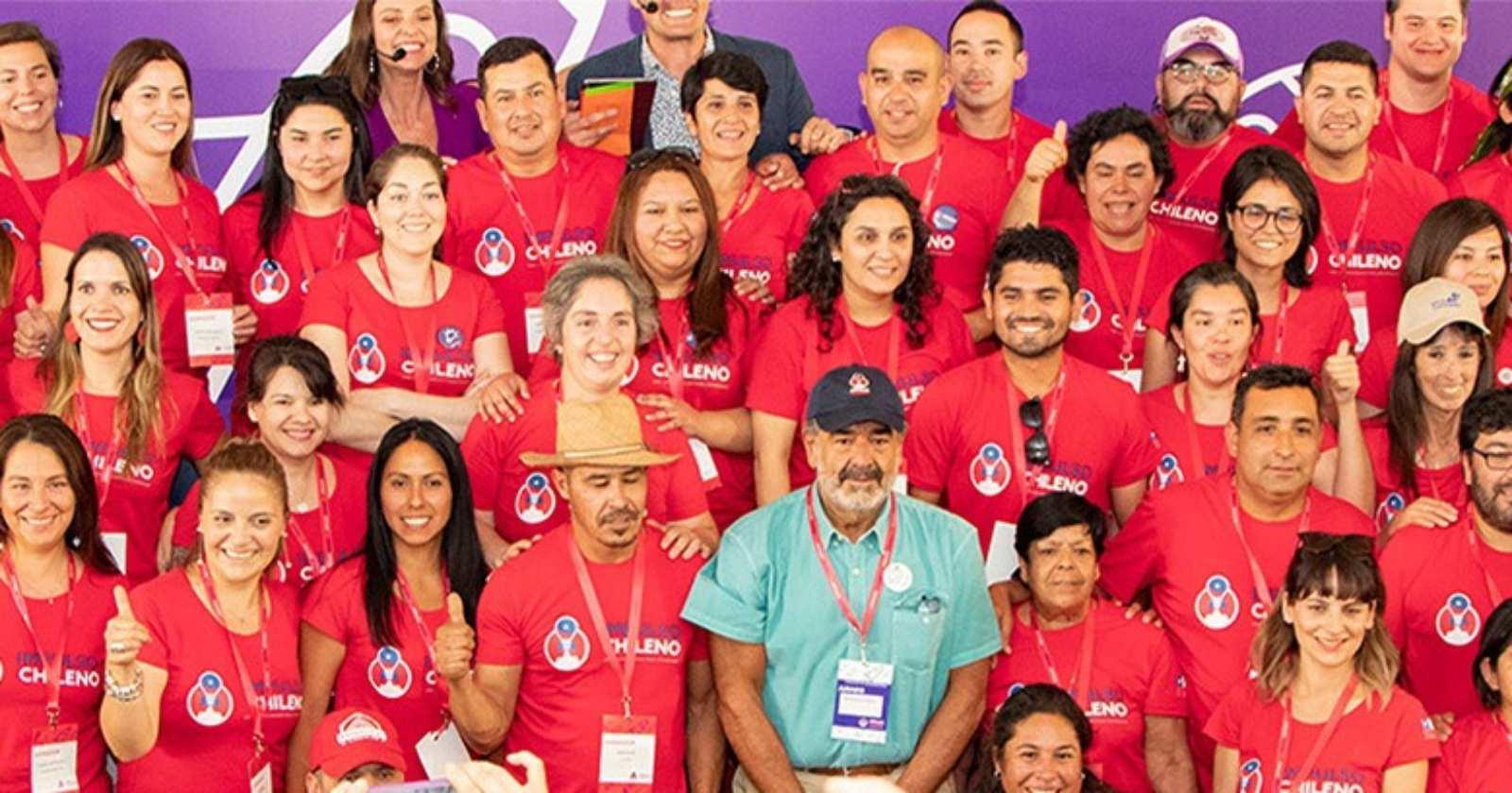 Abren postulaciones para tercera versión del concurso Impulso Chileno
